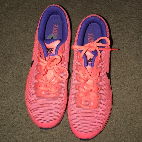 Nike Shoes | Womens Neon Colored Nike
